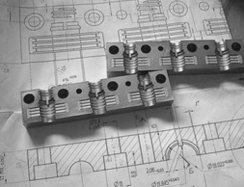 Sodick – синоним успеха инструментального производства