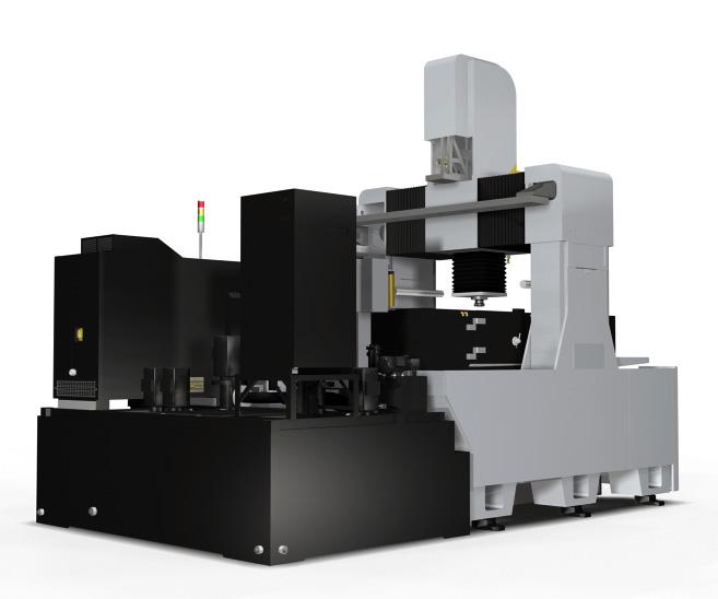 электроэрозионный прошивной сверхгабаритный станок Sodick AQ15L - гидроагрегат