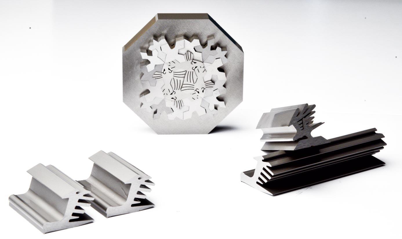 образцы проволочно-вырезной электроэрозионной обработки Sodick