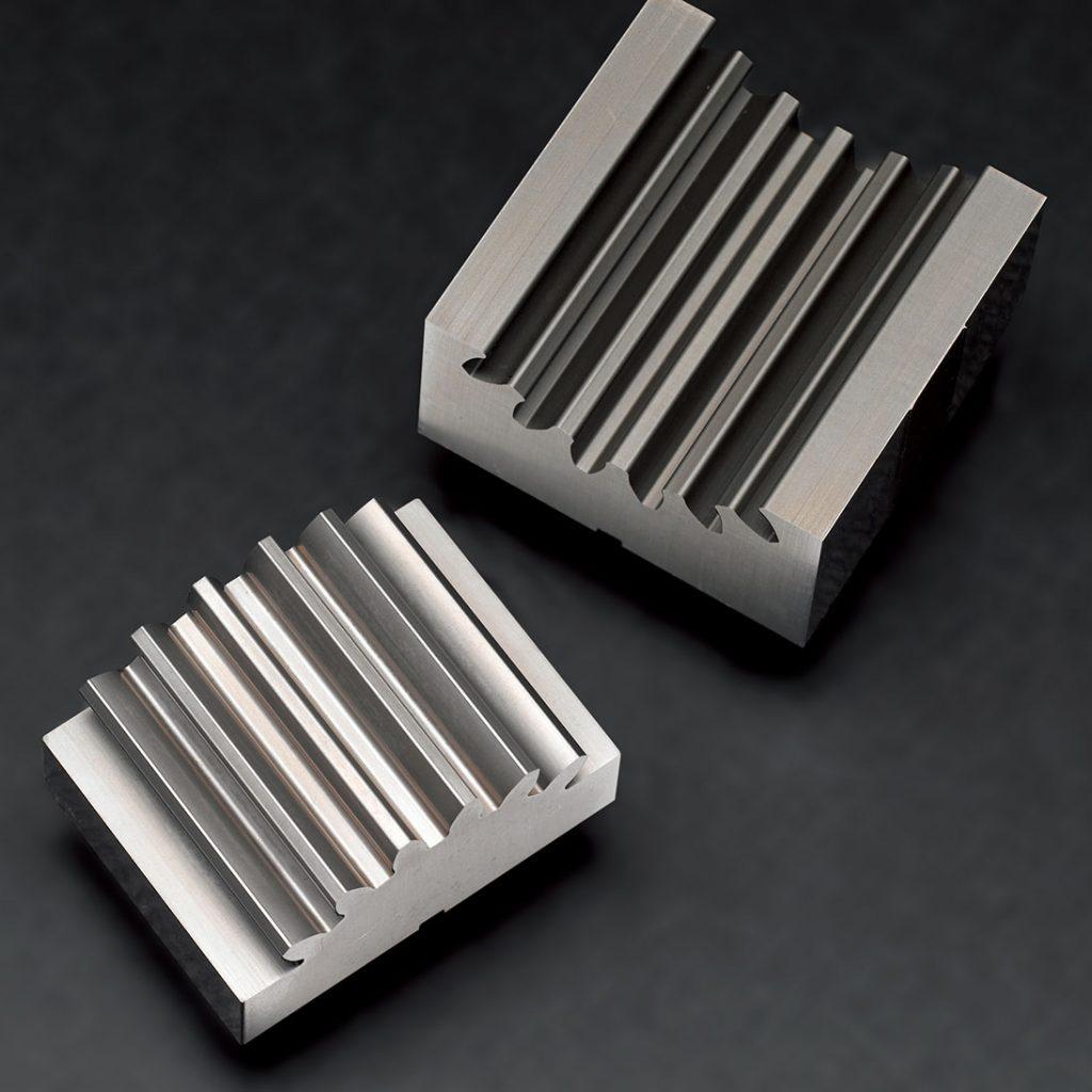 электроэрозионная проволочно-вырезная обработка на станке Sodick ALC - Digital PIKA W Plus