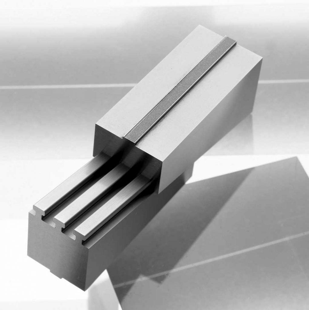 электроэрозионная проволочно-вырезная обработка на станке Sodick ALC