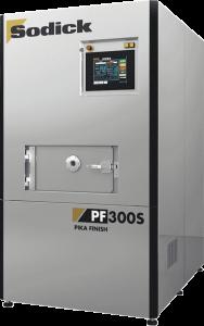 электронно-лучевое полирование - Sodick PF300S