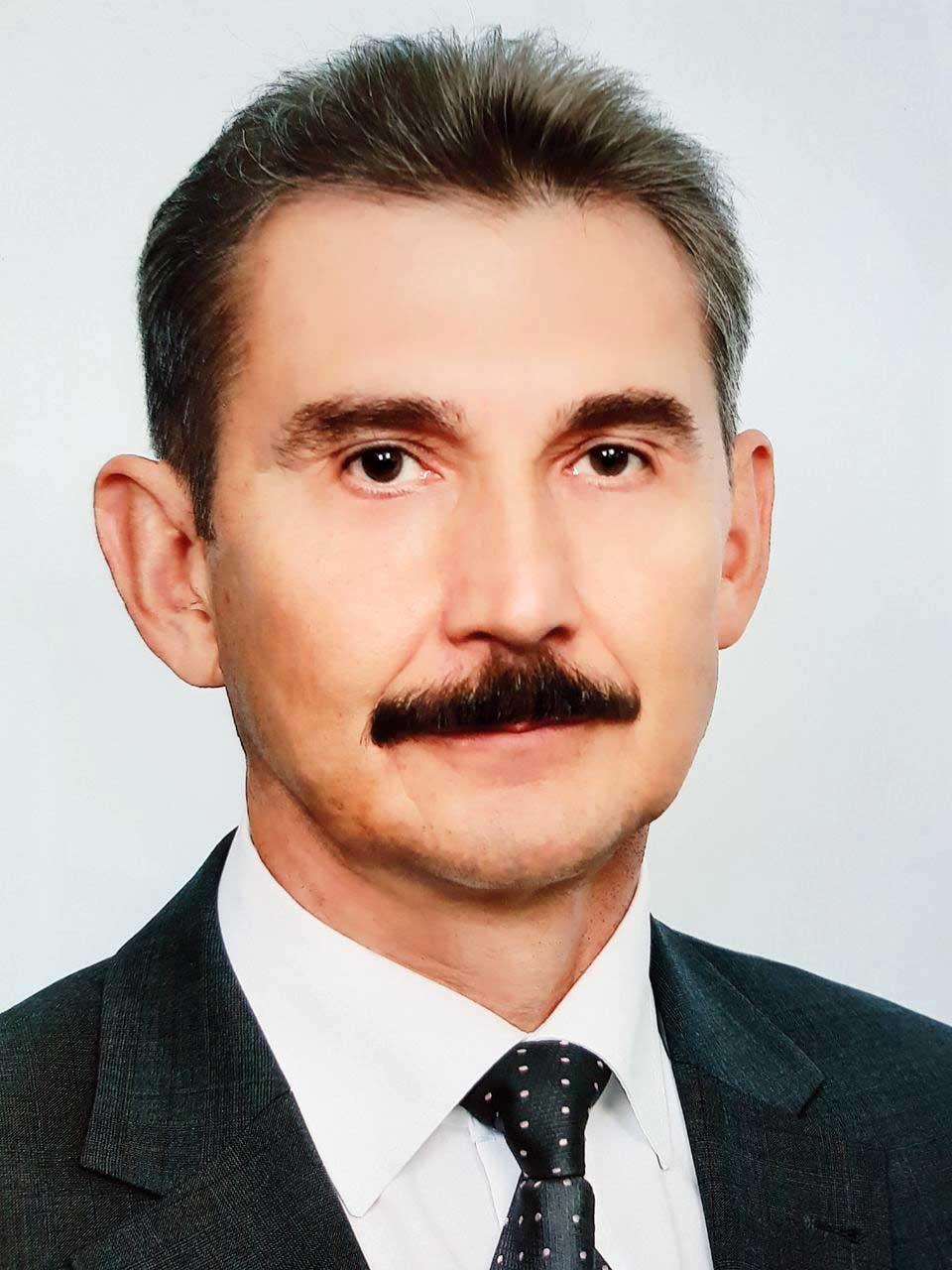 Хохряков Борис Георгиевич - НПО Сибмаш