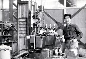Toshihiko Furukawa