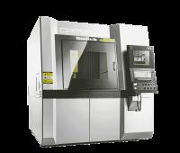станок лазерно-аддитивной 3D печати металлами и скоростного фрезерования Sodick OPM250L