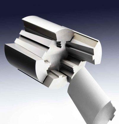 электроэрозионная проволочно-вырезная обработка Sodick
